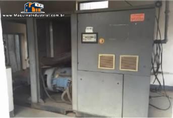 Compressor de ar comprimido Atlas Copco GA 110