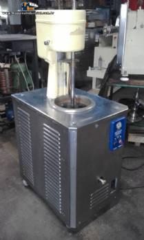 Produtora de massa sorvete Carpigiani